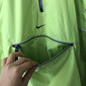 Nike Other - Nike running windbreaker